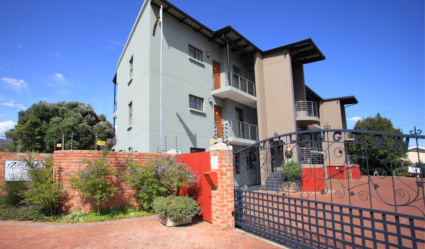 17onWellington Suites in George, Western Cape , South Africa