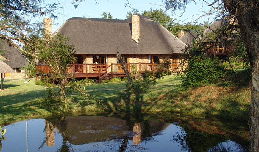 Kruger Park Retreat in Hazyview, Mpumalanga, South Africa