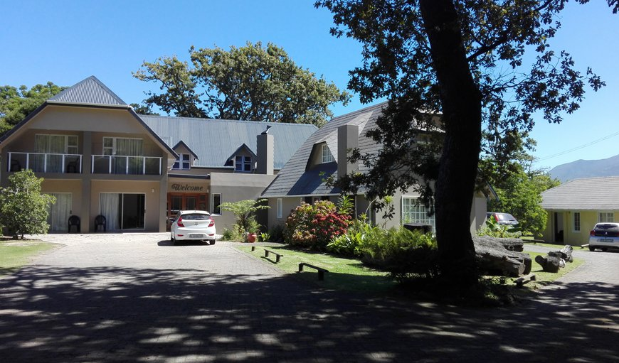 Glenwood Lodge in George, Western Cape , South Africa