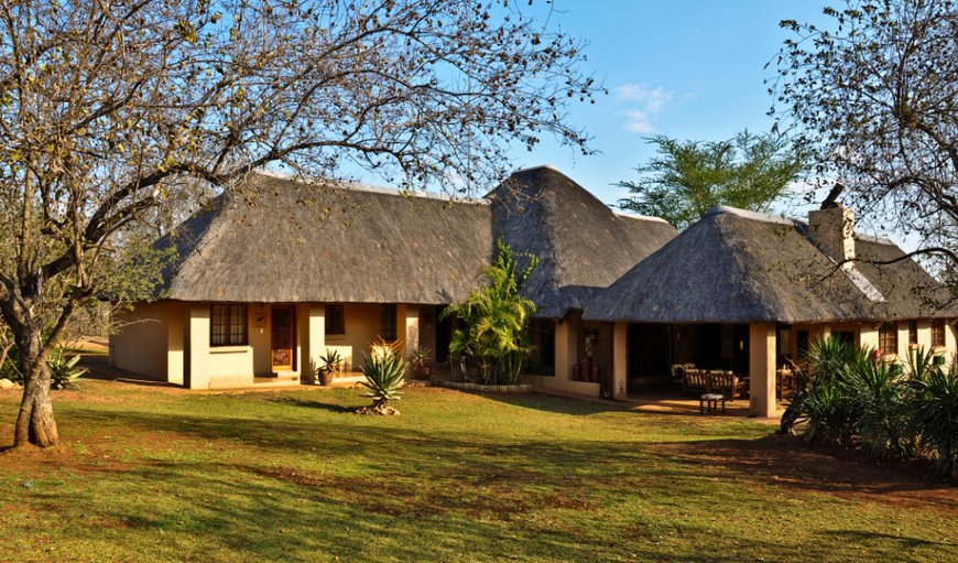 Royal Kruger Lodge in Marloth Park, Mpumalanga, South Africa
