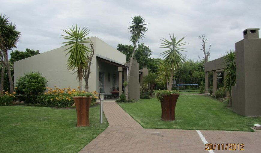 Welcome to Bethel Guesthouse in George, Western Cape, South Africa