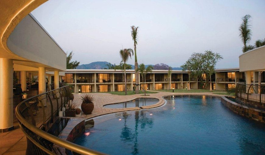 Happy Valley Hotel and Casino in Ezulwini, Swaziland, Swaziland, Swaziland