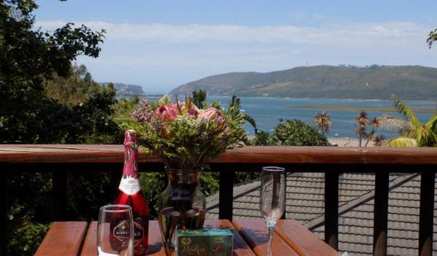 Protea Guest House in Paradise, Knysna, Western Cape, South Africa