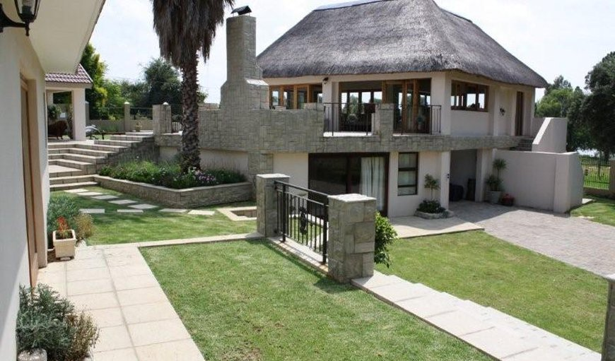 Welcome to Aqua View 27/29 Guesthouse in Deneysville, Free State Province, South Africa