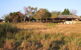 Umkumbe Safari Lodge image