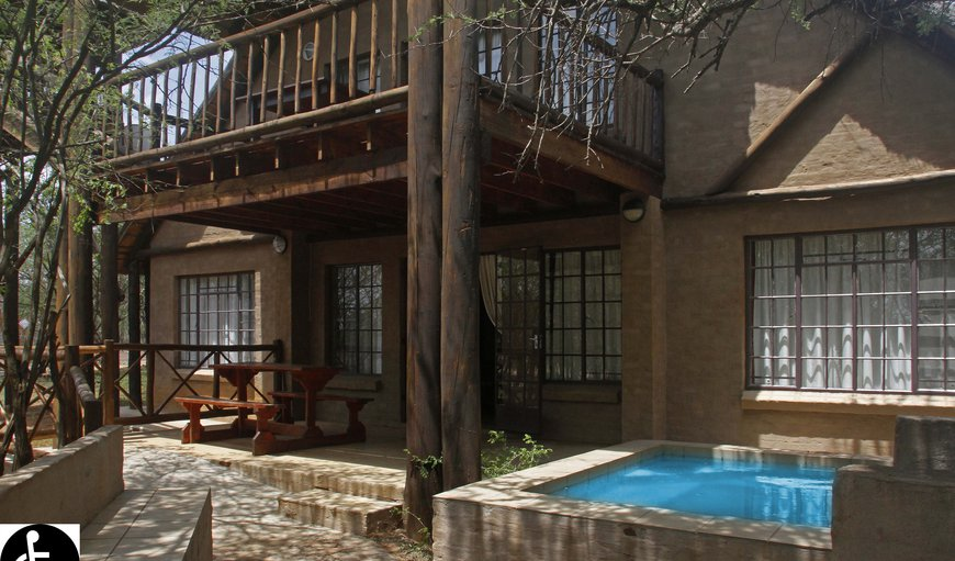 Kruger View Cottage in Marloth Park, Mpumalanga, South Africa