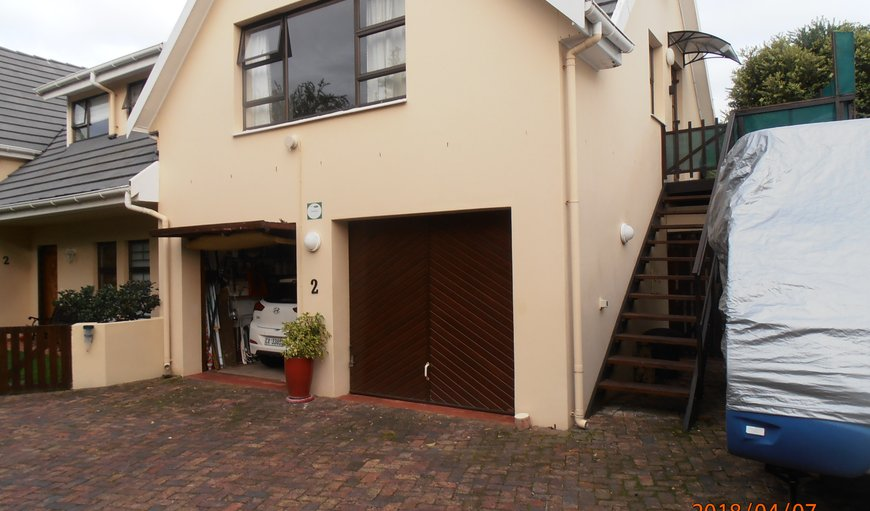Leisure Island Apartment in Leisure Isle, Knysna, Western Cape , South Africa