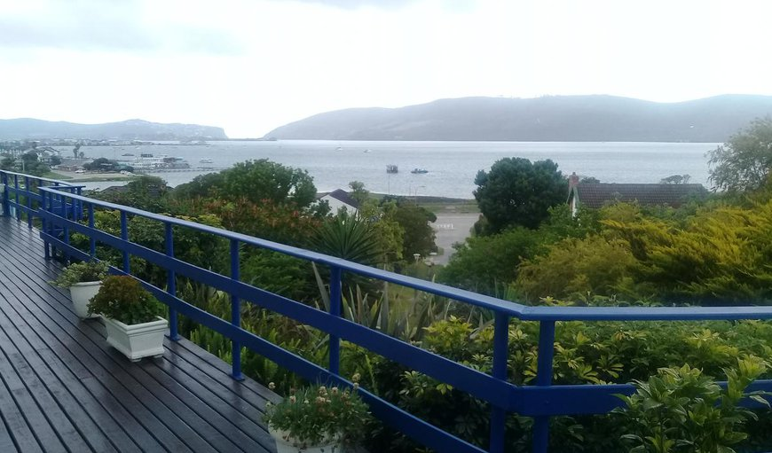 View in Paradise, Knysna, Western Cape , South Africa