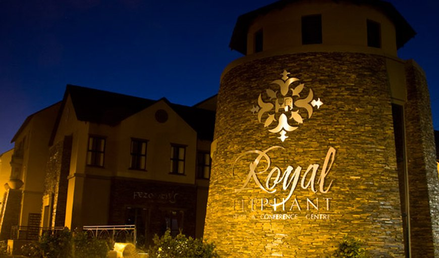 The Royal Elephant Hotel & Conference Centre in Centurion, Gauteng, South Africa