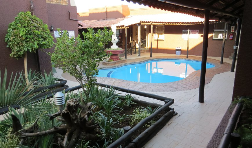 Welcome to Akweja B&B Accommodation CC in Alberton , Gauteng, South Africa