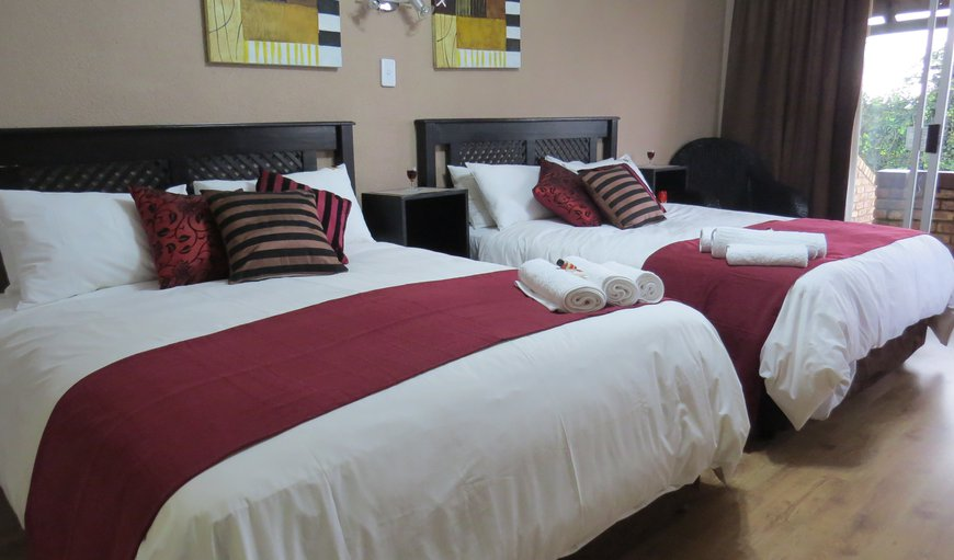 Akweja B&B Accommodation CC in Alberton , Gauteng, South Africa