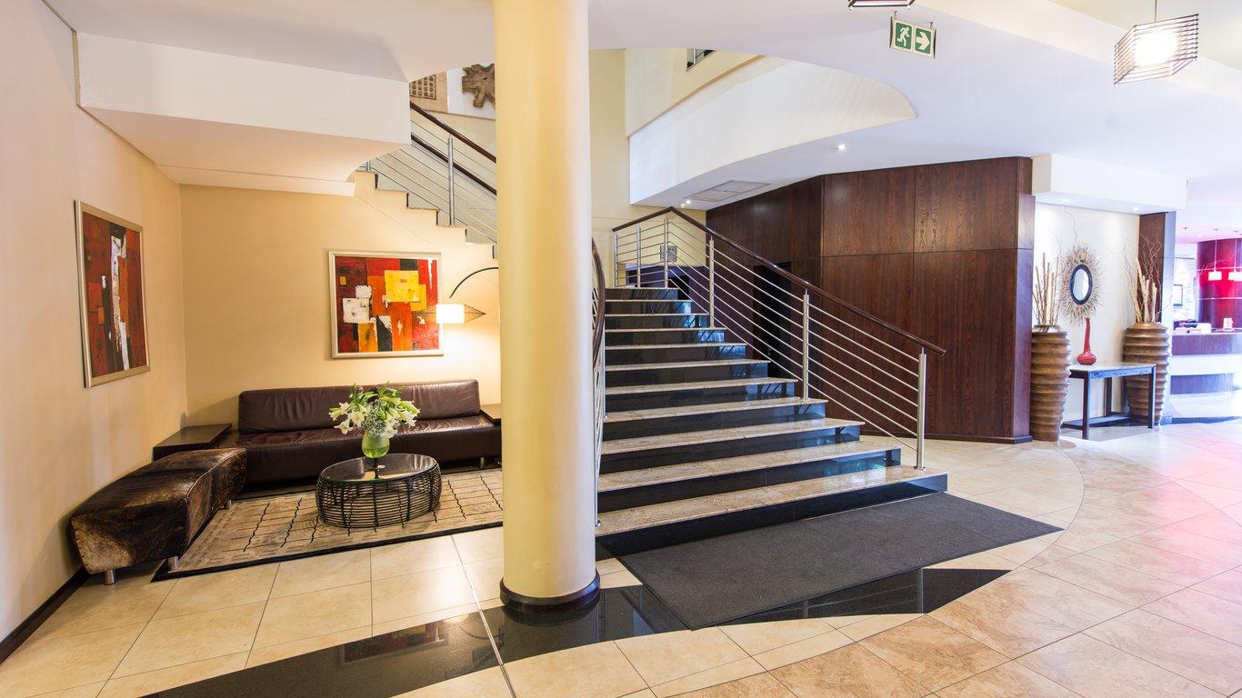 Premier Hotel OR Tambo in Rhodesfield, Johannesburg (Joburg ...