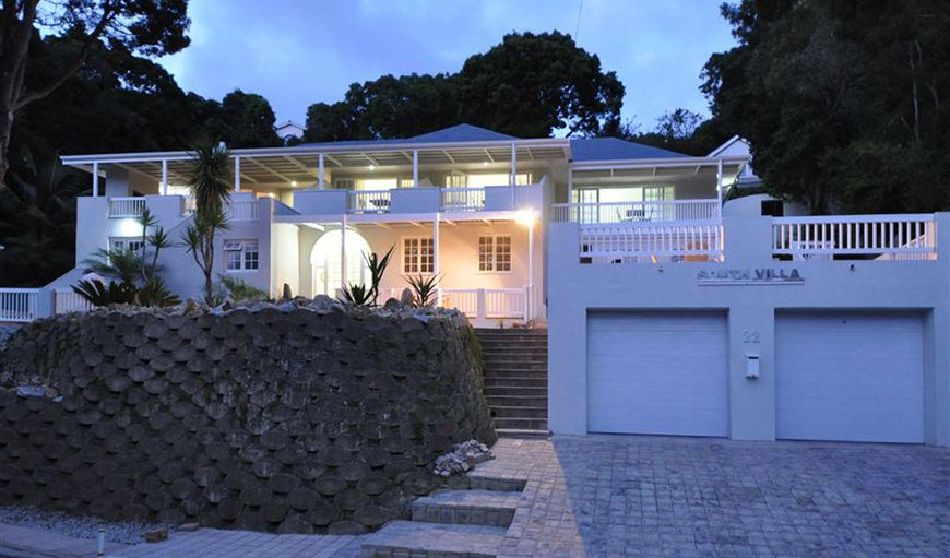 South Villa Guest House in Paradise, Knysna, Western Cape , South Africa