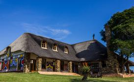 Addo Bush Palace Private Reserve image
