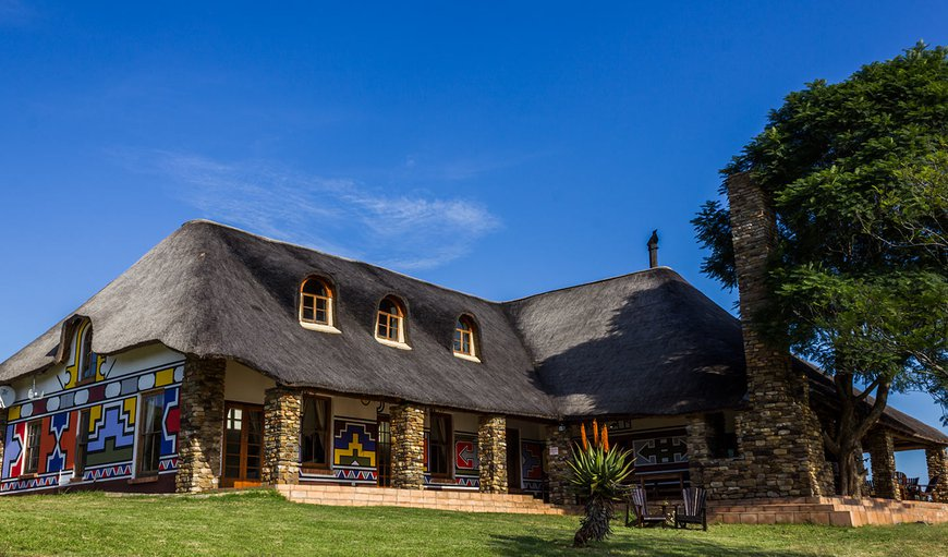 Main Lodge  in Addo, Eastern Cape, South Africa