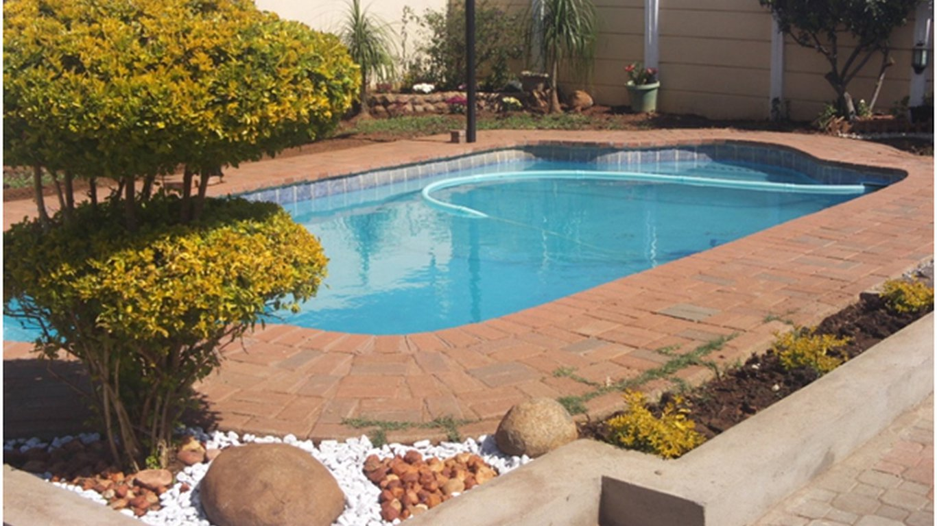 comfort palace guest house in francistown u2014 best price guaranteed