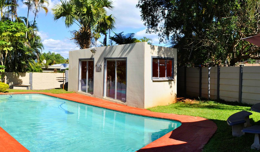 Welcome to Lapologa Bed & Breakfast in Tzaneen, Limpopo, South Africa