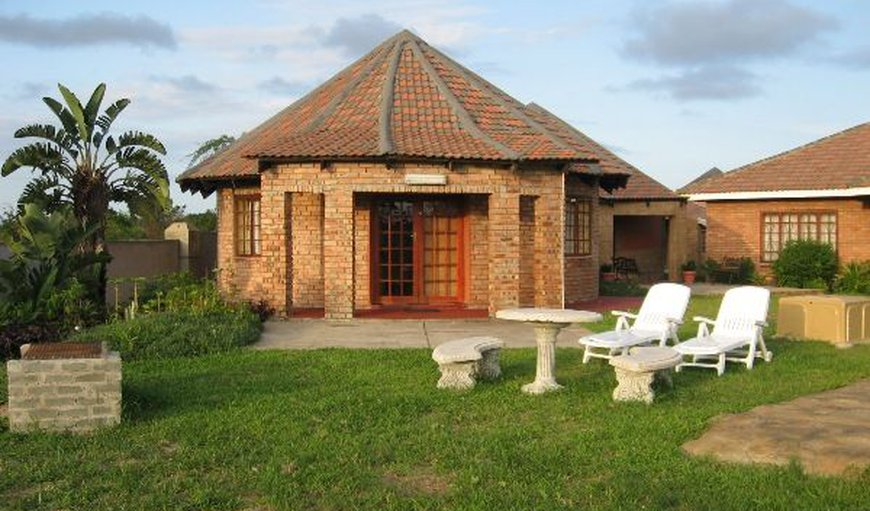 Ogwini Lodge in Mbazwana, Durban, KwaZulu-Natal , South Africa