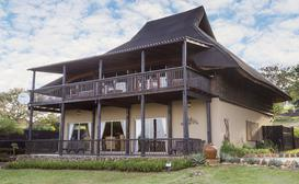 African Spirit Game Lodge image
