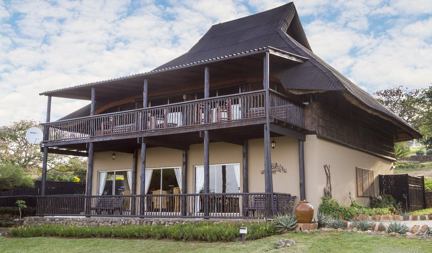 African Spirit Main Lodge in Mkuze, KwaZulu-Natal , South Africa