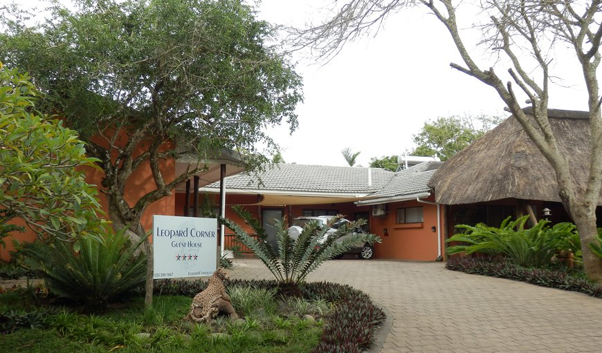 Welcome to Leopard Corner Guest House in St Lucia, KwaZulu-Natal, South Africa
