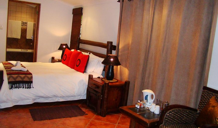 B&B En-Suite Rooms