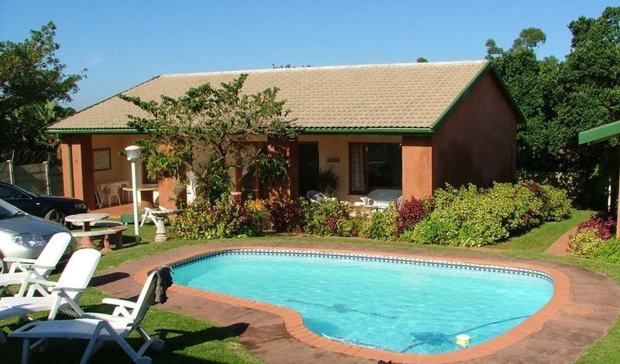 Welcome to Trelawney Holiday Accommodation. in Leisure Bay, Port Edward, KwaZulu-Natal, South Africa