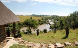 Tugela Rapids Bush Camp image
