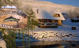 Willowbrooke Cottage - Himeville, Southern Drakensberg - IT'S TIME !!! image