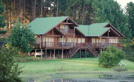 Bramble Berry Country Lodge image