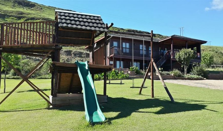 Bergview House and Garden in Underberg, KwaZulu-Natal , South Africa