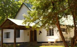 Drakensberg Bush Lodge image