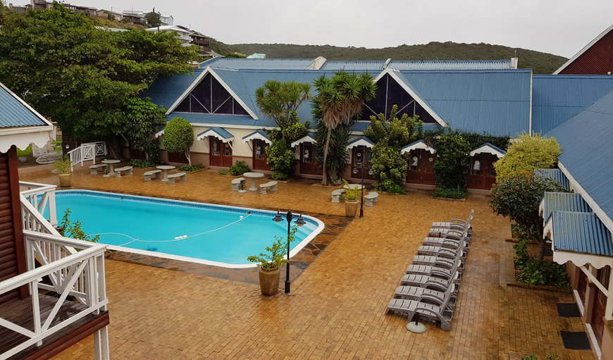 Oceans Hotel in Mossel Bay, Western Cape , South Africa