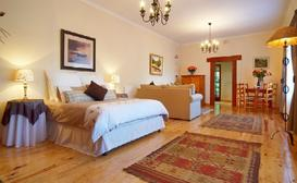 Sacred Mountain Lodge - Clydesdale Luxury Suite image