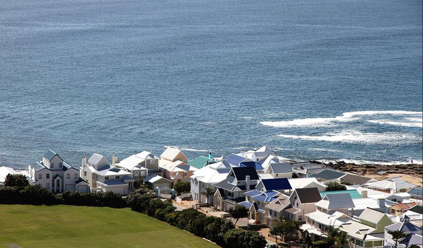 2 Geckos Self Catering Villa in Mossel Bay, Western Cape , South Africa