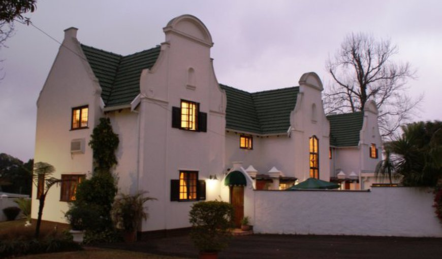 Morgenzon Bed and Breakfast in Pinetown, KwaZulu-Natal, South Africa
