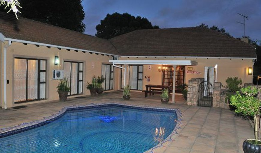 Liabela Bed and Breakfast in Pinetown, KwaZulu-Natal , South Africa