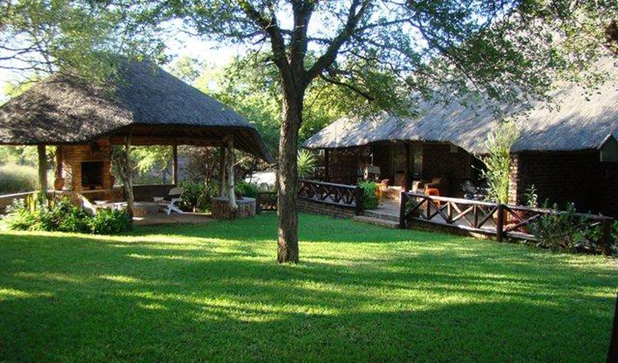 Enjoy an authentic African bush experience with home comforts at Giraffe Lodge in Marloth Park. in Marloth Park, Mpumalanga, South Africa