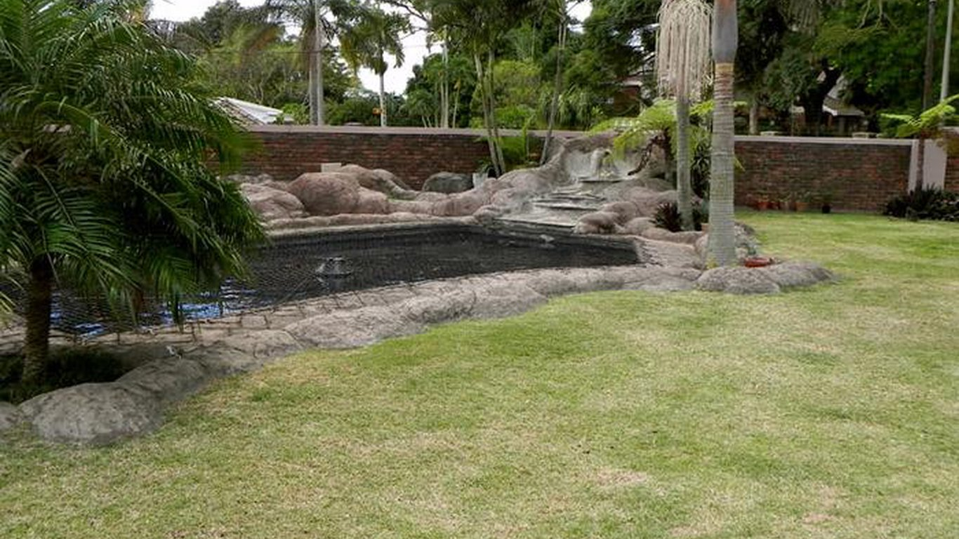 Kings guest house in westville durban instant booking for Koi ponds durban