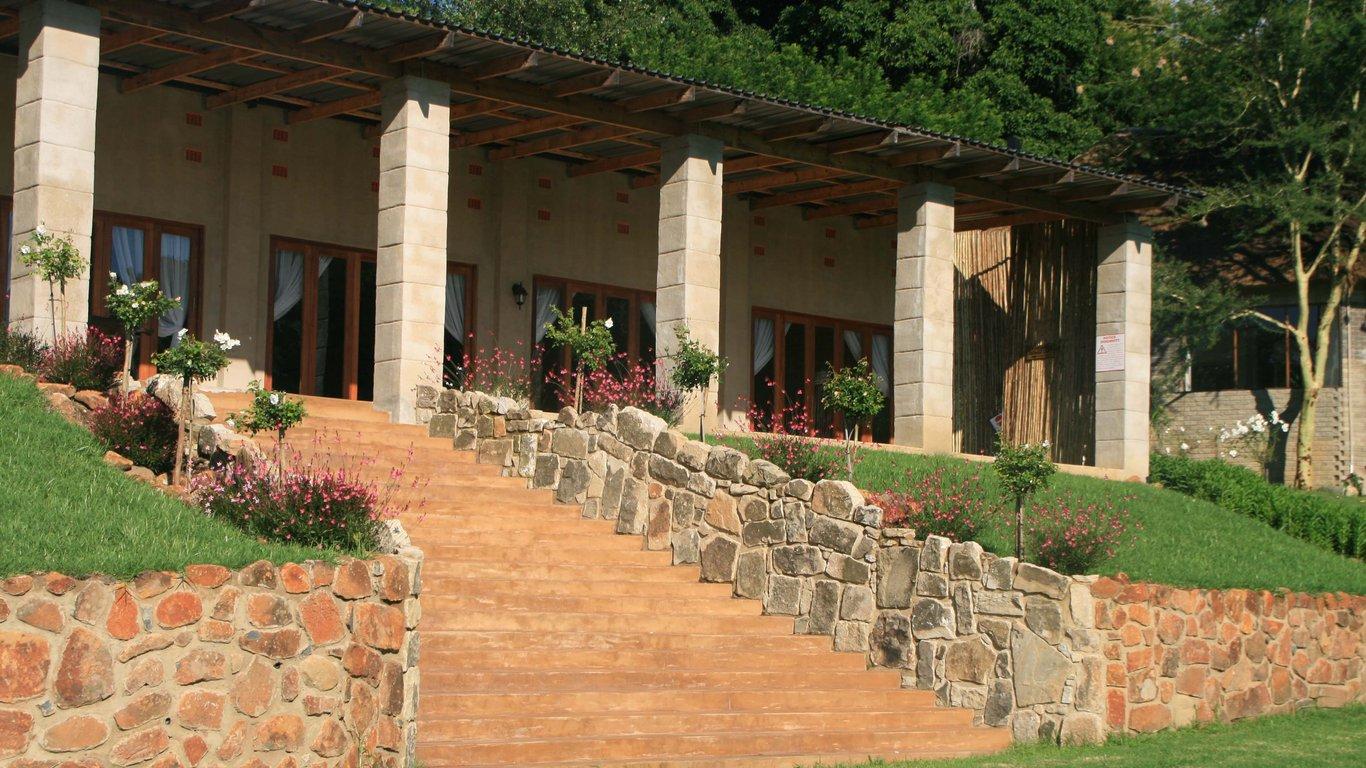 Lancaster Lodge In Vryheid