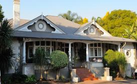 Oxford Lodge Vryheid image