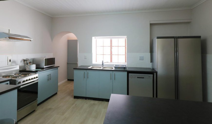 Oceana Beach house Kitchen