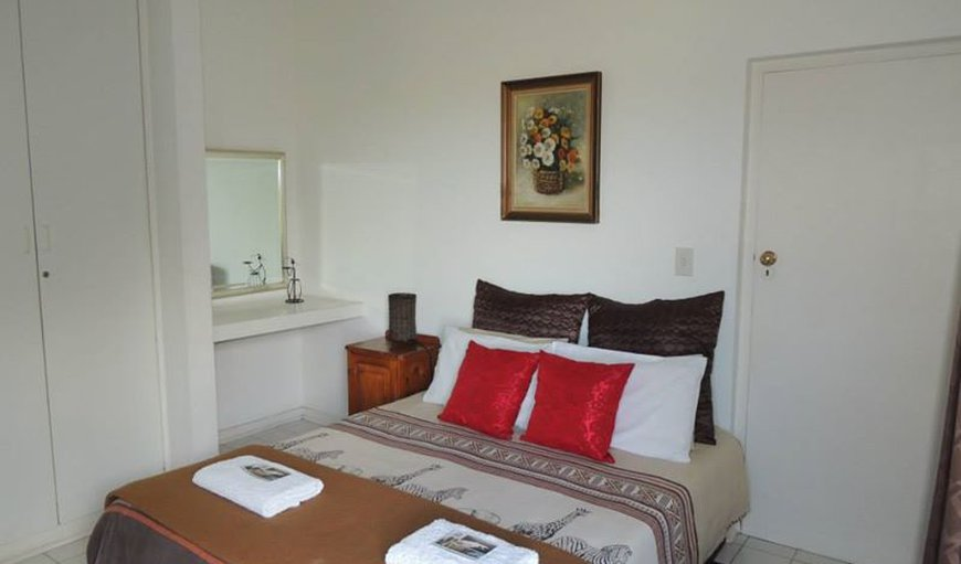 Fynbos Double Room