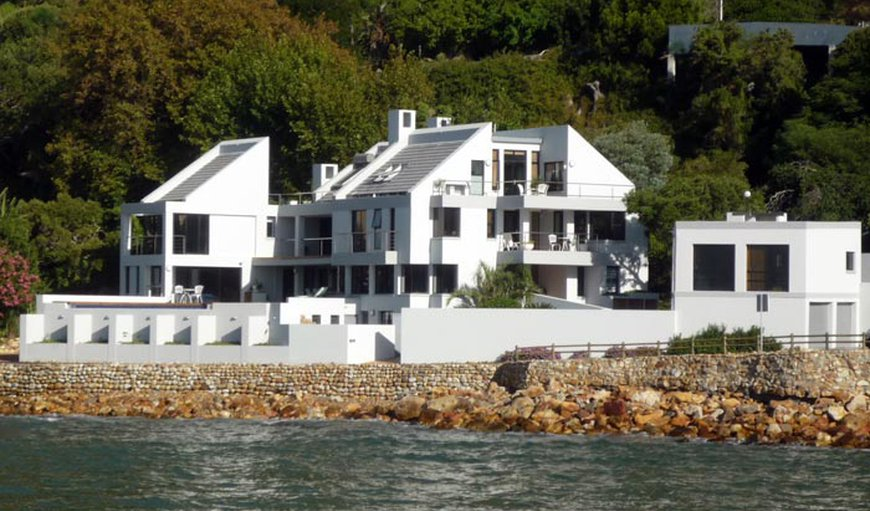 185 Beach Road - Villa and Apartments in Gordon's Bay, Western Cape , South Africa