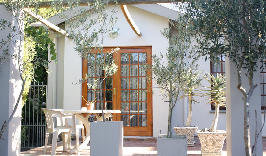 5 Konings Accommodation in Paarl, Western Cape , South Africa