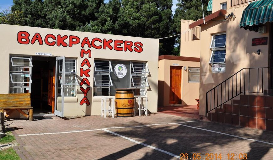 Amakaya Backpackers & Apartments in Plettenberg Bay, Western Cape , South Africa