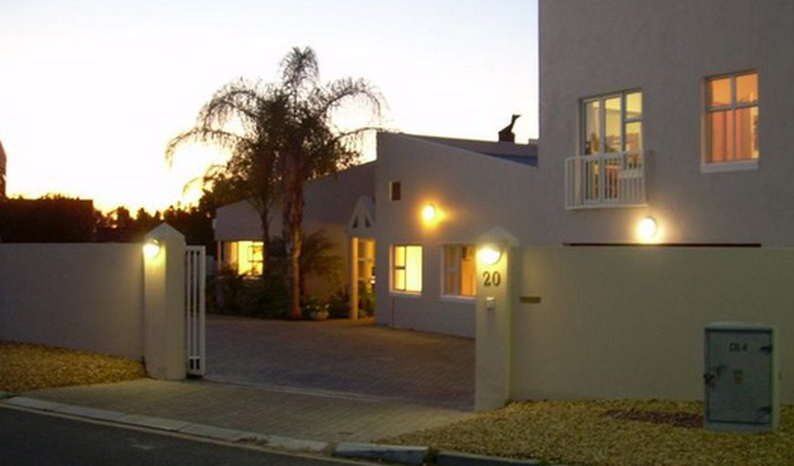 Coronata20 B&B in Stellenbosch, Western Cape , South Africa