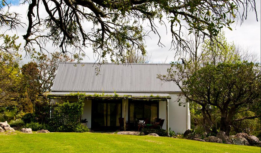 The Cottage in Stellenbosch, Western Cape , South Africa