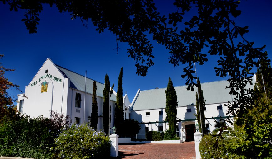 Stellenbosch Lodge in Stellenbosch, Western Cape, South Africa