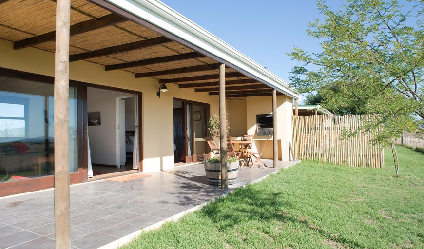Welcome to Wild Clover Cottages in Kayamandi, Stellenbosch, Western Cape , South Africa